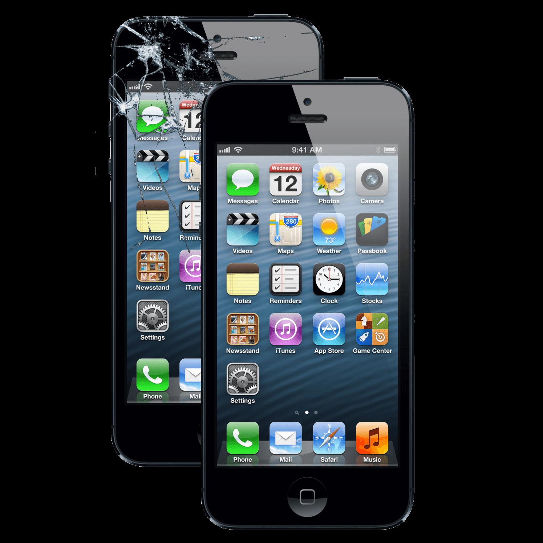 apple iphone 5 remontas