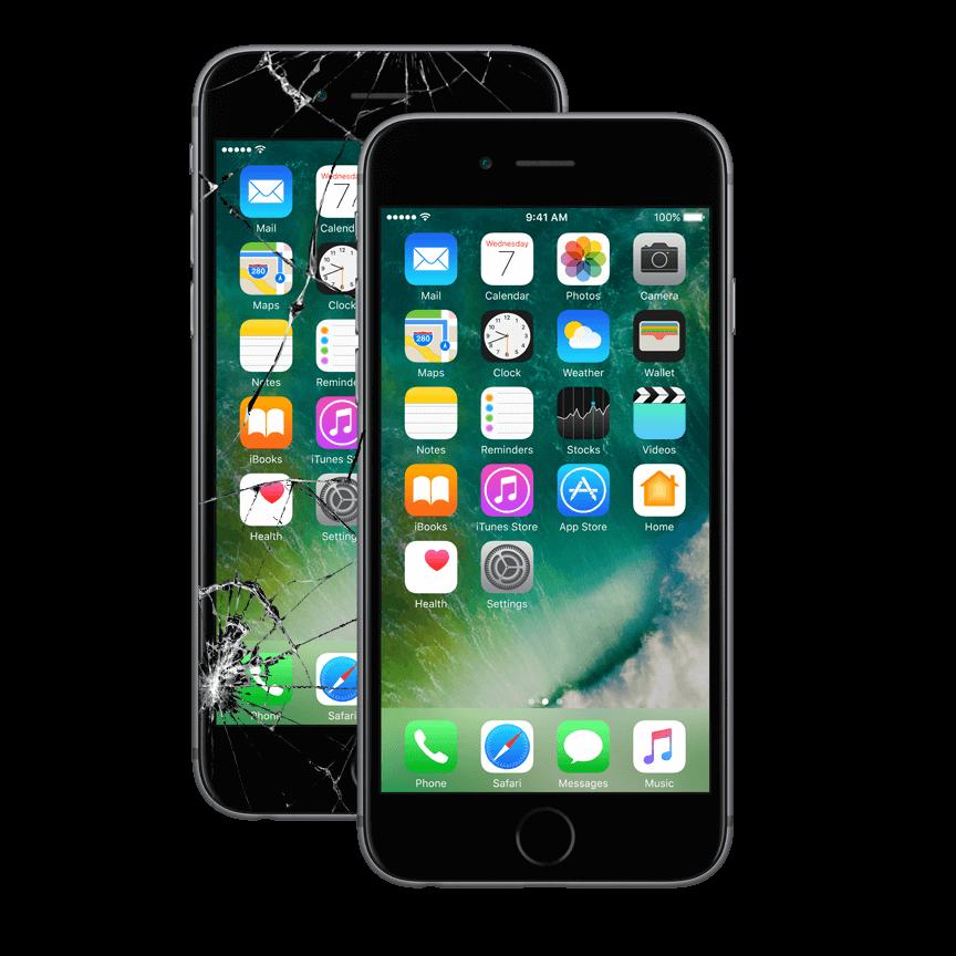 apple iphone 6s remontas