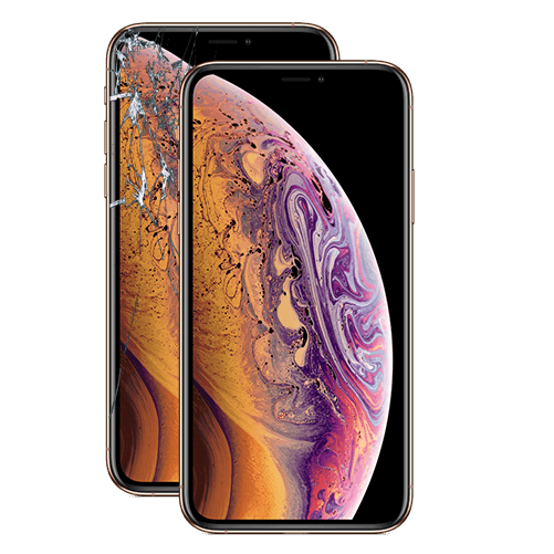 Apple XS MAX remontas