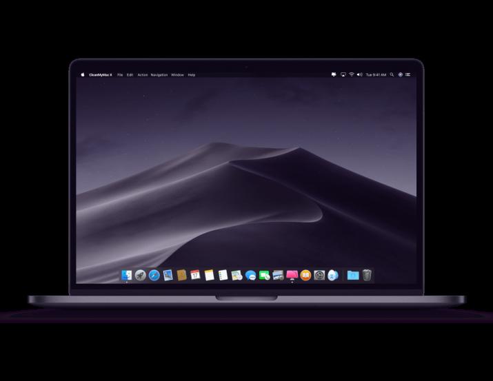 Apple kompiuterių remontas