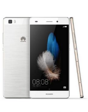 Huawei P8 Lite remontas