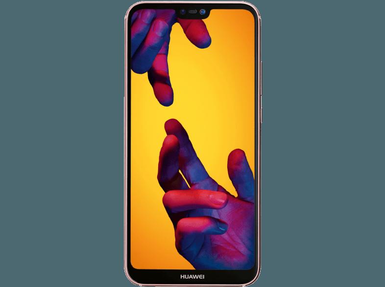 Huawei P20 Lite remontas