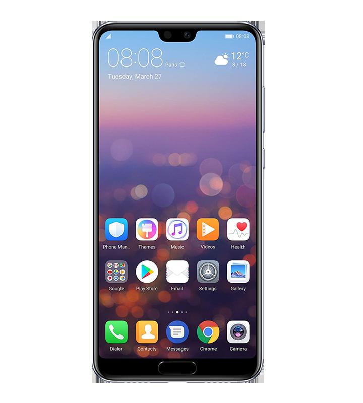 Huawei P20 Pro remontas