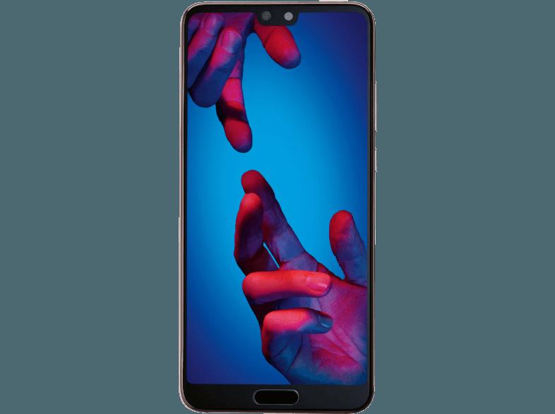Huawei P20 remontas