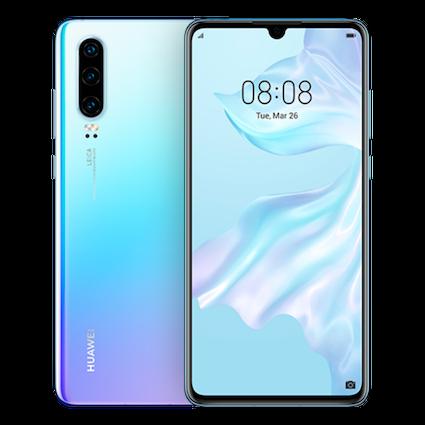 Huawei P30 Lite remontas